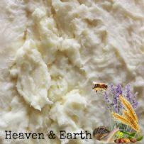 Heaven & Earth Snail Mucin, Bee Venom & Jojoba Natural Complexion GM Soap